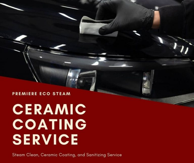 ceramic car coating orlando