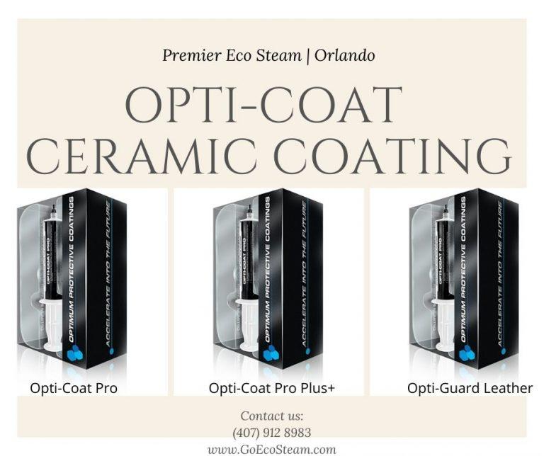 opti-coat orlando